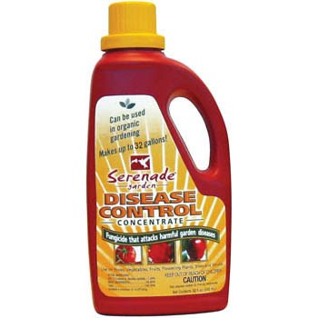 Garden Disease Control Concentrate