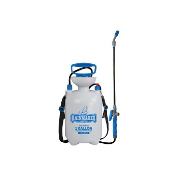 Pump up 1 Gallon Sprayer with Wand