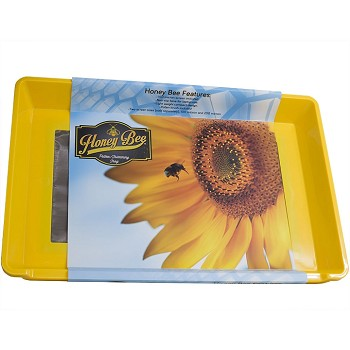 Honey Bee Trim Tray Kit