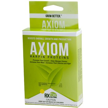 Axiom - (3) 2gm Packages