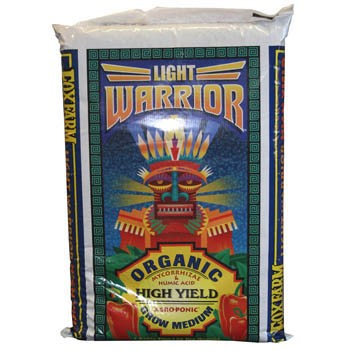 Light Warrior Soil