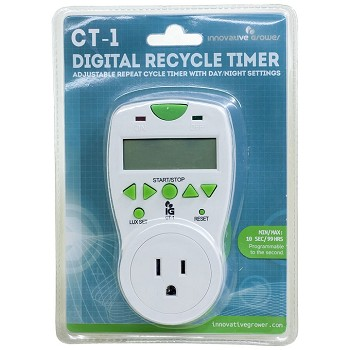 CT-1 120v Short Cycle Timer