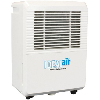 80 Pint Dehumidifier