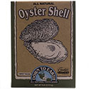Ground Oyster Shell - 6 lb