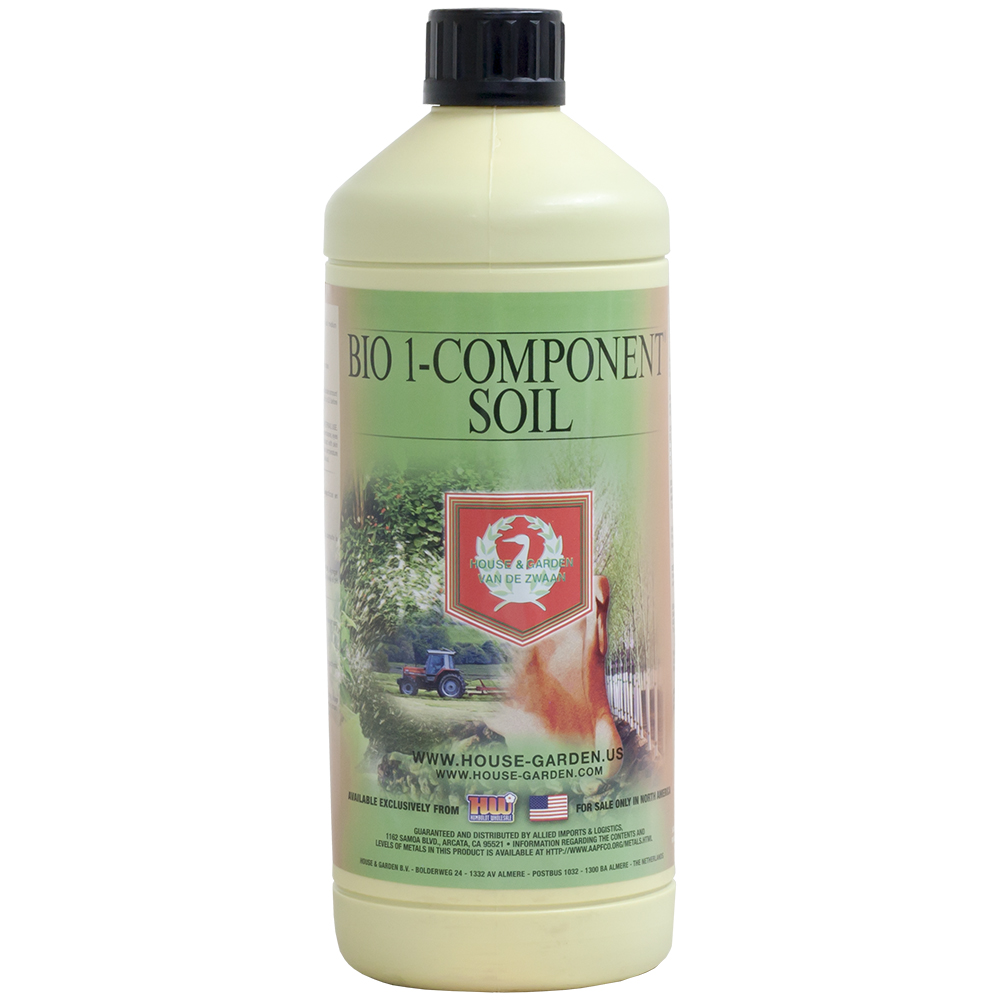 Bio 1-Component by House and Garden
