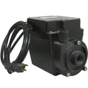 3E-12N Submersible OR In-Line Pump