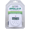 Apollo 9 - 120v Digital Timer