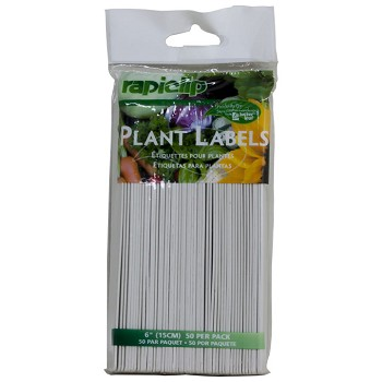 6 inch Label Stakes