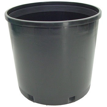 No. 3 Deep Plastic Pot